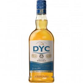 dyc 8, dyc 8 años, whisky dyc 8 años, dyc 8 años precio