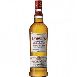 dewar s white label, whisky dewar's precio