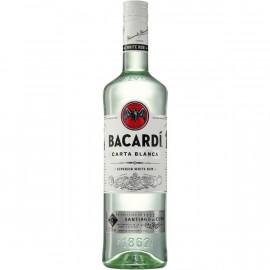 ron bacardi blanco, carta blanca bacardi, bacardi blanco precio, bacardi carta blanca 70cl