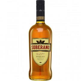 brandy soberano, soberano brandy, soberano bebida, coñac soberano