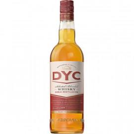dyc, whisky dyc, whisky dyc precio, dyc precio