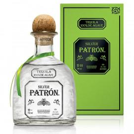 tequila patron silver, patron tequila precio, patrón tequila precio, silver patron 750ml