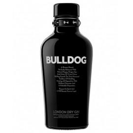 ginebra bulldog, bulldog ginebra, bulldog london dry gin, gin bulldog precio