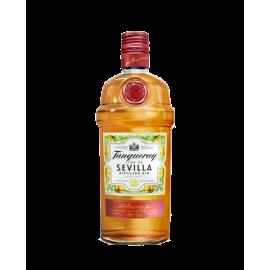 flor de sevilla, tanqueray sevilla precio, gin tanqueray flor de sevilla, flor de sevilla gin