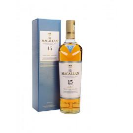 macallan 15 años, macallan 15 años precio, whisky macallan 15 años precio, macallan 15 precio