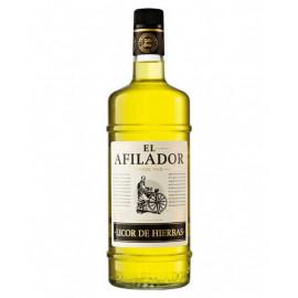el afilador licor de hierbas, orujo de hierbas el afilador, licor de hierbas el afilador