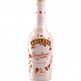 baileys strawberry and cream precio, baileys strawberry precio, baileys strawberry and cream comprar