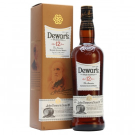 dewar s 12, whisky dewar's 12 precio