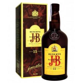 jb 15 años, jb reserva 15 años, jb reserva, jb 15 años precio