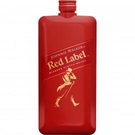 petaca red label, red label petaca, petaca johnnie walker red