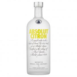 comprar absolut citron, comprar vodka online, vodka a domicilio